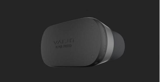 VR硬件公司Varjo获670万美元融资 即将发布VR头显原型机
