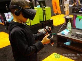 儿童也能尽享VR!知名儿童媒体推出VR社交平台SlimeZone