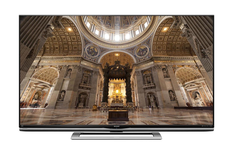 夏普发布官方声明 回应45英寸电视产地问题