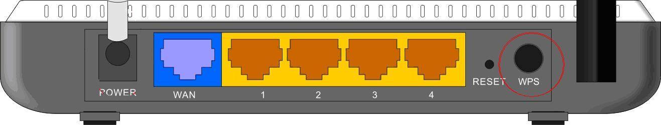 路由器里WPS和VPN是什么功能?如何使用?