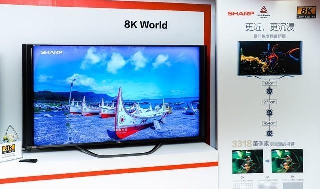 8K不值得?2019年高端电视应该怎么选择