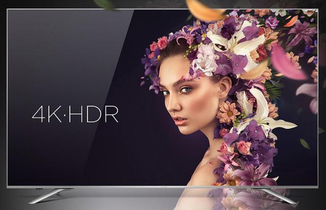 4k智能电视哪个牌子好?销量好就是证据!