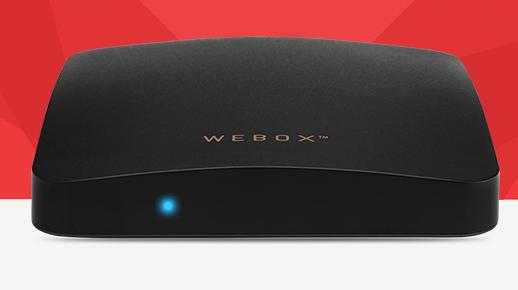 泰捷WE30C盒子通过U盘安装第三方应用