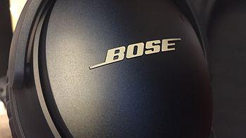 终于拔草了=【===>斩手BOSE QC35蓝牙耳机