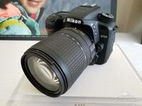 尼康D7500试用评测:买的不止百年情怀,画质很强