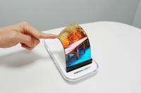 屏占比超高 三星S8或将采用全屏幕设计