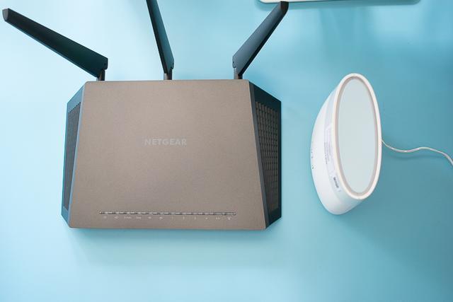 要想全屋无线WiFi覆盖,实测验证这个方法省钱又容易