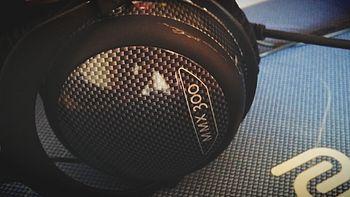 一步到位:beyerdynamic 拜亚动力 MMX300 亚耳式头戴 游戏耳机 (带耳麦)开箱及使用感受