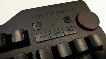 #原创新人# DAS Keyboard 4 机械键盘 开箱