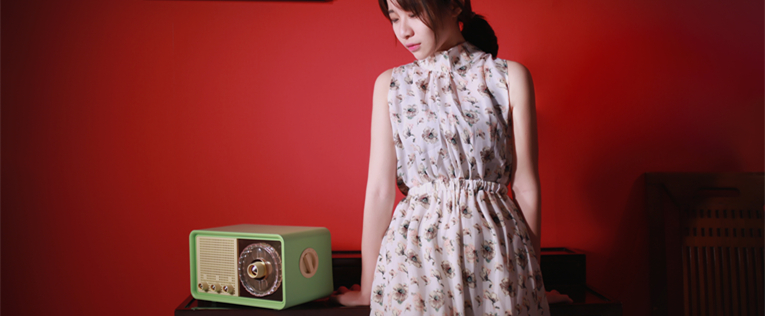 【爱搞机·妹测】猫王3收音机 怀旧清新体验