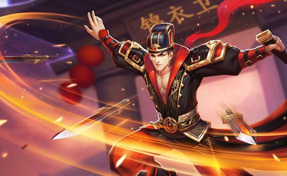 春节长假 享受王者荣耀的N种方式