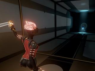 科幻又爽快的游戏 《斯巴克》下月上线