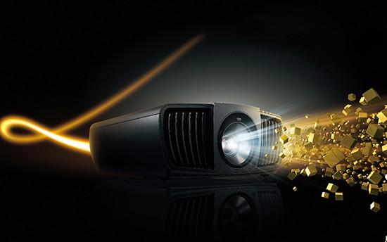 明基4K家用投影机X12000:带来色彩和亮度上的平衡