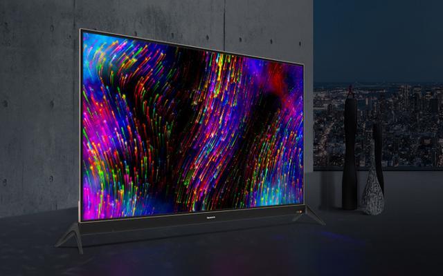 挑剔到像素也不怕,OLED电视这样的清晰度够惊艳