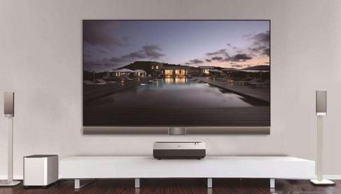 激光电视五大优势盘点,沙发管家教你如何选购