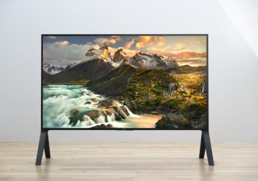 索尼100寸4K电视Z9D 凸显高端生活品味