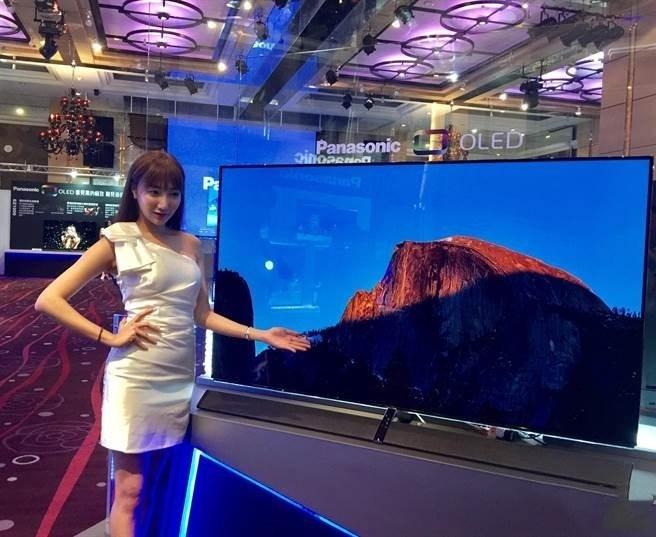 OLED新选择 松下将推出OLED电视产品