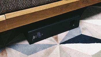 #本站首晒#身材小但是活好, Sony 索尼 HT-MT500 2.1音箱体验