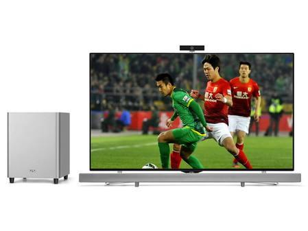 乐视超级电视X40S 中超版通过U盘安装沙发管家教程