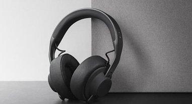 TMA-2模块化耳机 环保不浪费哪坏了咱就换哪