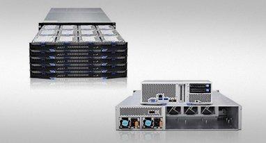 清华同方发布模块化服务器 三年要进国内前五