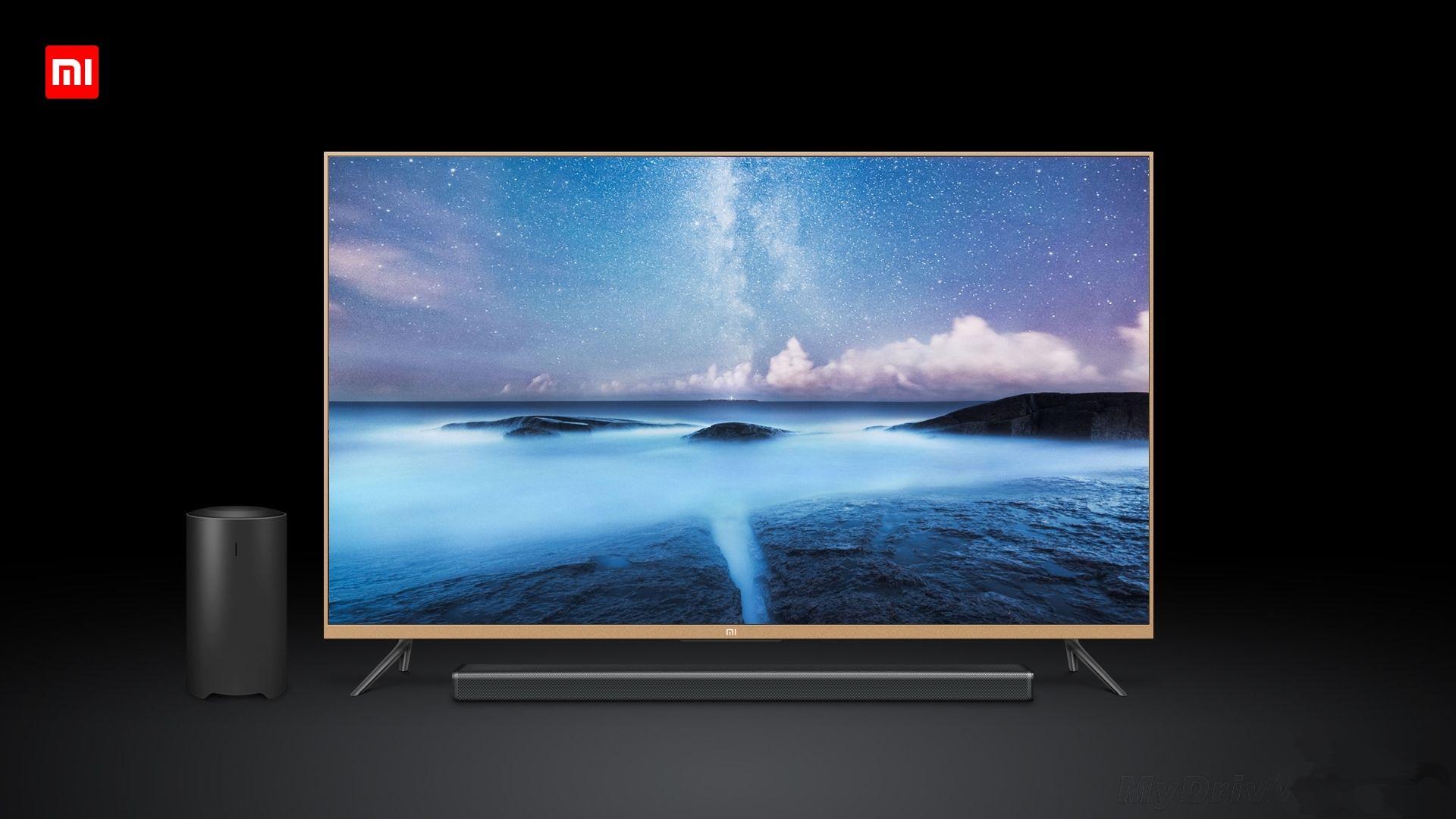小米电视3s 55英寸通过U盘安装第三方应用教程