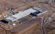 松下考虑与特拉斯再次合作,在中国建超级电池厂