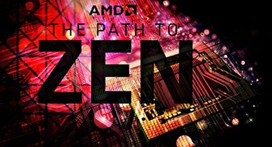 【壁上观】AMD ZEN将至能战8核i7 Intel慌不慌?