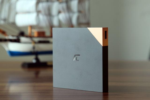 支持蓝牙语音操作 4K HDR电视盒新品创维派盒