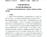 聚焦手机业务 努比亚7亿出中兴物联股份