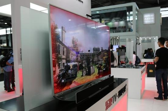 乐视第三代超级电视评测 X55Pro有何特色功能?