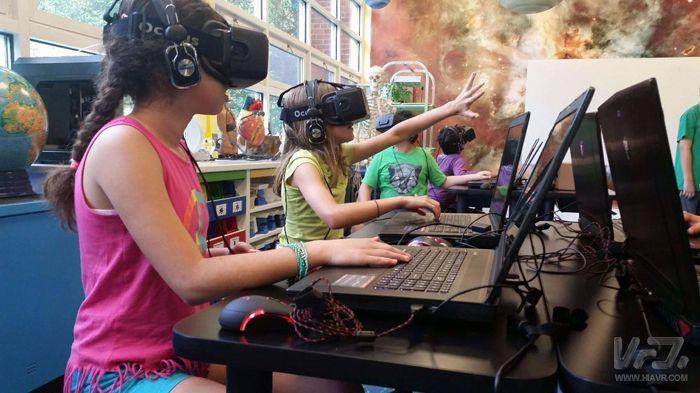人民日报:互联网+教育须由浅入深 VR+教育仍需突破