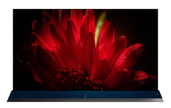 量子点旗舰 TCL X8 QLED TV质造24小时品质生活