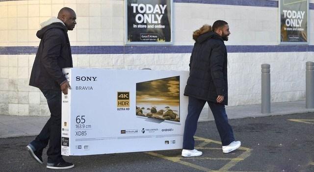 差价能买iPhone8!海淘电视究竟靠不靠谱?