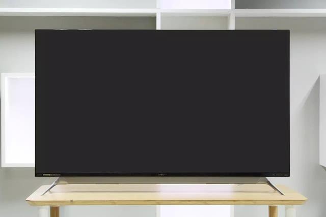"""窄到""""不修边幅"""" AQUOS夏普旷视S60电视图赏"""