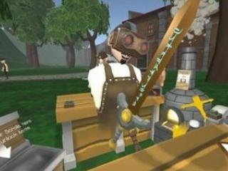 盟云移软代理VR游戏评测《工匠VR》