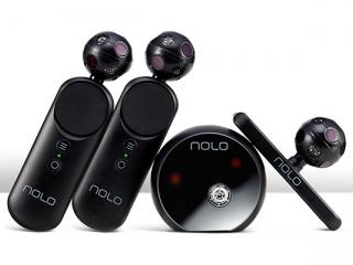 无线体验Steam VR何须Vive,NOLO就能搞定
