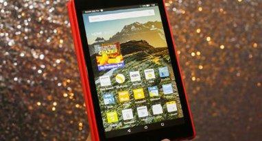 亚马逊新款Fire HD 8体验:优秀的低端平板