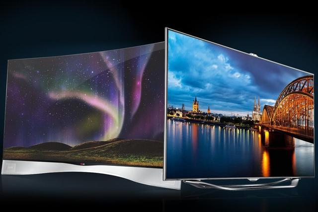 OLED/LCD电视该如何选择?你要关注这些方面