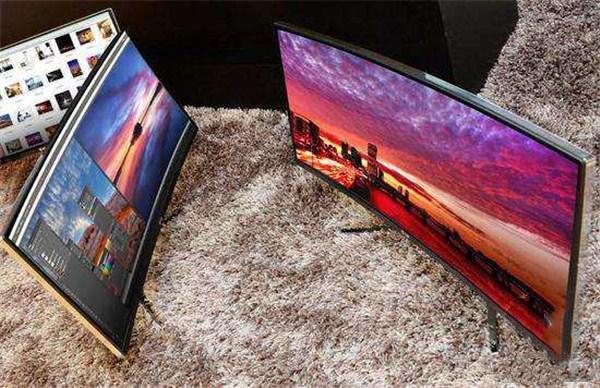 首次合作!传三星将发布采用LG Display液晶面板的中端电视