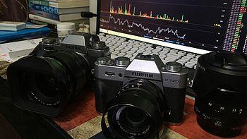 FUJIFILM 富士 xt20简易开箱(多图)+富士相机个人菜鸟心得