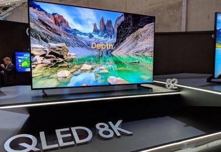 4K电视慢慢变得丰富 8K电视开始普及