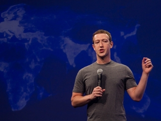 F8大会首日:FB公布1个VR平台和2个AR平台