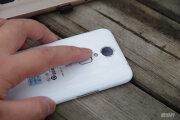 最便宜的指纹手机 中兴A1体验评测