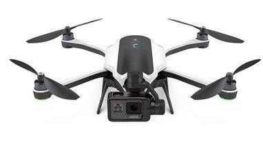 是不是赚了?GoPro无人机召回额外赠送Hero 5