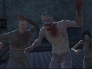 僵尸射击游戏《Zed Shot》现已登陆Gear VR