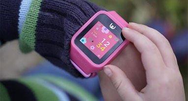 妈妈看过来 这是款能培养孩子责任感的智能手表