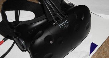 虚拟现实头盔谁最受欢迎?听听开发者怎么说