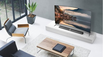 小米曲面电视怎么样?65英寸大屏体验