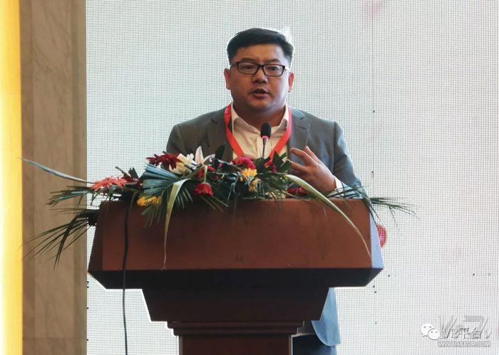 启迪数字天下总裁王宣:R+战略推动中国戏曲数字化新时代
